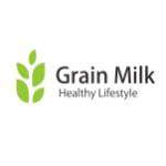 Grain Milk Logo