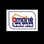 Omahe Bakpia Logo