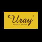 Madu Uray Logo